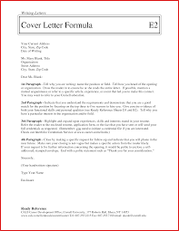 Unique Address On Letter Formal Letter