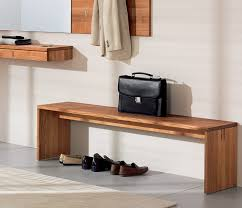 Modern Hall Tree Coat Rack Hallway Bench With Coat Rack Tradingbasis 89