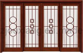 wood sliding patio doors with wood sliding glass doors 1