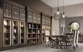 Mobili Per Sala Da Pranzo Moderni : Illuminazione sala pranzo cucina classica