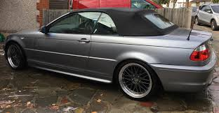 Used 2003 BMW E46 3 Series [98-06] 318CI SPORT for sale in Surrey ...