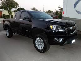 Colorado black chevy colorado : Interior color - Chevy Colorado & GMC Canyon