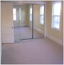 mirrored closet doors ideas