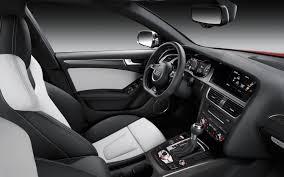 black audi a4 interior. 9 20 black audi a4 interior d
