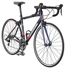 schwinn fastback 2 performance road bike for beginner to interate riders featuring 44cm extra