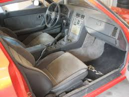 mazda rx7 1985 interior. 1985 gslse mazda rx7 44k original miles wstreet port s5 wracing beat exhaust rx7 interior