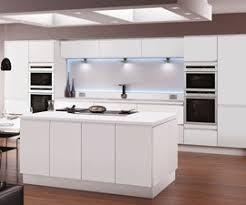 Fitted kitchens uk Bathroom Contour White Flex House Fitted Kitchens New Kitchen Designs Betta Living Uk