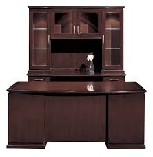 presidential office furniture. picture of the presidential solid wood veneer bow front 72 office furniture
