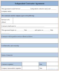 contractor forms templates form template design free download atletismocartagena com