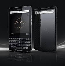 Blackberry Porsche Design P 9982 Blackberry Porsche Design P9983 Specs Review Release Date