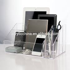 desk caddy organizer desk organizers lucite desk accessories