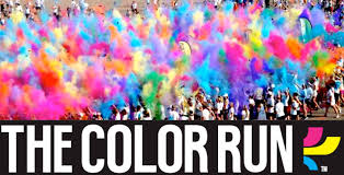 Image result for color run