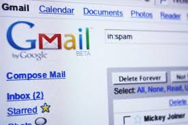 Image result for 2004 - Google Inc. announced that it would be introducing a free e-mail service called Gmail.