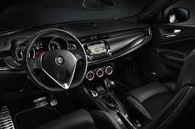 alfa romeo giulietta 2014 interior.  2014 Interior Alfa Romeo Giulietta Quadrifoglio Verde Worldwide 940 U00272014u201316 On 2014 I