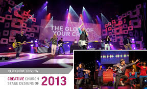 Church Stage Design Ideas creative church stage designs of 2013