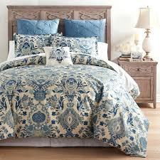 damask comforter cover