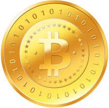 Bildergebnis für bitcoin logo