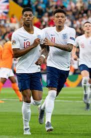 Racists have bombarded bukayo saka, marcus rashford and jodan sancho with abhorrent abuse after the trio missed their penalties during tonight's euro 2020 final racists took to twitter with vile. Man Utd Star Marcus Rashford Warned To Stay Away From Jadon Sancho By Chelsea Striker Abraham Ahead Of Transfer Battle