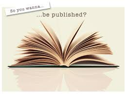 Do I Wanna Be Published Cephus Corner