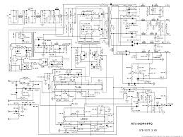 atx wire diagram wiring library Toshiba Wiring Diagram at Bestec Atx 300 12e Wiring Diagram