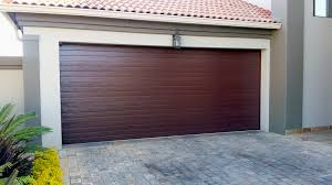 roll up garage doors wood