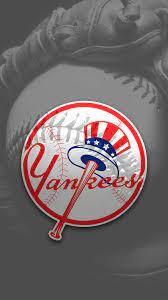 Ny Yankees Mitt Ball - Logos And ...