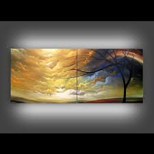 art abstract acrylic original painting art abstract art original abstract painting art tree painting acrylic painting