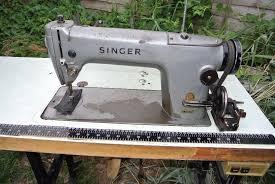 Singer Industrial Sewing Machine Models