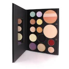 ofra cosmetics professional makeup palette mixed