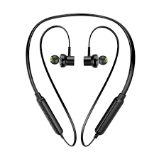 Htc Sports And Design Awei G20bl Outdoor Sports Fashion Neck Hanging Design Stereo Bass Bluetooth Earphone For Iphone Galaxy Xiaomi Huawei Htc Sony And Other