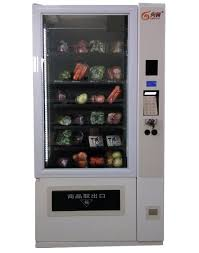 Vending Machine Near Me Delectable VEGETABLE VENDING MACHINES Mobile No48 By PHOENIX