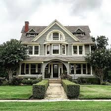 edmond oklahoma victorian homes