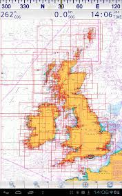 Free Nautical Charts For Android Marine Navigator Android App Ais By Visitmyharbour