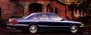 All Chevy 96 chevy caprice : The 95-96 Chevy Caprice and Impala SS   GermanCarForum