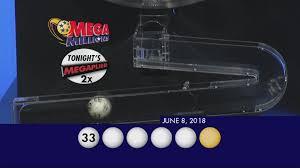 wltx.com   Mega Millions June 8, 2018