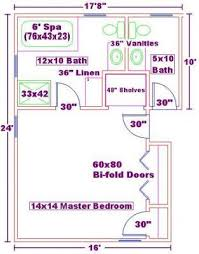 master bedroom with bathroom floor plans. 12 X 16 Master Bedroom Floor Plan With Bathroom Plans I