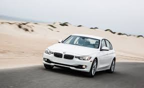 Sport Series bmw 320i price : 2013 BMW 320i Test   Review  Car and Driver