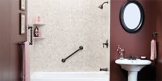 bath wall surrounds options west s