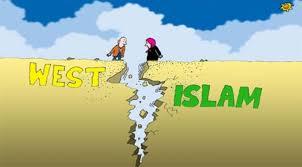 Ο εφιάλτης του Ισλάμ τώρα στοιχειώνει την Ευρώπη - Έμβολος