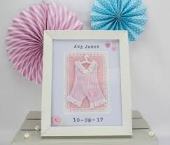 personalised baby girl photo frame return to previous page lightbox