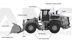 john deere wheel loader replacement parts john deere wheel loader diagram