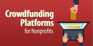 Free Crowdfunding Sites 9 Unique Crowdfunding Platforms For Nonprofit Fundraising
