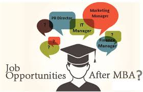Best Jobs For Mba 4 Best Job Career Advices For Mbas Assignmentshelpuk