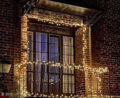 Balcony Lights Apartment Balcony Christmas Lights 2 Balcony Lighting
