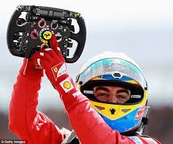 2 x up/down speed shifters (f1 push & pull style). Thrustmaster S Ferrari F1 Wheel Looks Like The Real Thing
