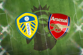 Leeds United vs Arsenal: Prediction, team news, TV, live stream, h2h  results - preview