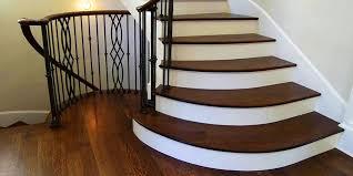 beautiful custom interior stairways. Beautiful Custom Stairs Loren Dugan Master Stair Builder Interior Stairways A