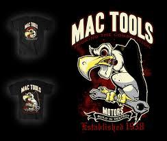 Mac Tools Apparel Mac Tools Apparel Gear By Brad Adamic At Coroflot Com