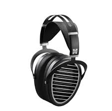 Open Design Headphones Us 999 0 Hifiman Ananda Over Ear Full Size Planar Magnetic Headphones High Fidelity Open Back Design Comfortable Earpads Removable Cable On