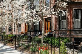 metal fence designs.  Fence Brownstone Front Yard With Black Metal Garden Fencing For Metal Fence Designs